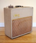 VOX AC4 (early 60s)