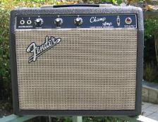 Fender Champ (Blackface)