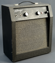 Kalamazoo Model 1